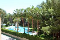 RVS001DH. 2.bed 2 Bath ground floor apartment close walk to beach. wonderful pool complex.    De Alto's De Campoamor