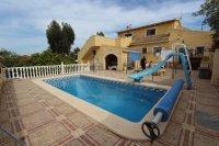 RVS87VBDET. Massive, 5 bedroom,beautiful, Spanish Villa.