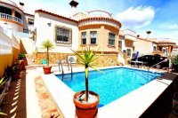 DETACHED VILLA 4 BEDROOM 3 BATHROOM PRIVATE POOL
