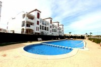 PROPERTY FOR SALE PUNTA PRIMA ALICANTE SPAIN 2 BEDROOM APARTMENT