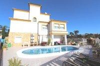 Amazing 4. bed 3 bath villa in Los Dolces.