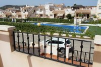 RVS45LG2. 2 BED 2.BATH BUNGALOW. MODERN, OPPOSITE POOL VISTABELLA GOLF.