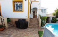 RVS278Q. Wow. 4.bed, 2 bath modern quad. must be seen. exceptional quality. Entre Naranjos, Alicante Spain.