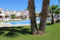 RVS224VM. QUALITY 2. BED 2 BATH TOWNHOUSE, OVERLOOKING POOL, VILLA MARTIN. COSTA BLANCA. SPAIN.