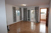 Great price for a 2bed, 1 bath ground floor end of terrace in Rojales