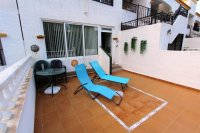 RVS165GF. WELL PRICED 2,BED 1, BATH GROUND FLOOR APARTMENT IN VISTABELLA GOLF. ALICANTE, SPAIN.