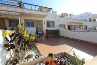 LANUNA GREEN 2 FANTASTIC BUNGALOW 2 BEDROOM 2 BATHROOM WITH FRONT AND REAR GARDEN WITH PRIVATE ROOF TERRACE WITH STUNNING VIEWS
