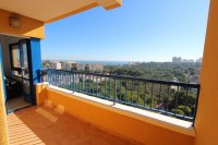 BEACH SIDE APARTMENT   Dehesa de Campoamor   2 BEDROOM FANTASTIC SEA VIES