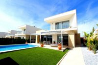 ULTRA MODERN NEW STYLE VILLA 3 BEDROOM 2 BATHROOM PRIVATE POOL