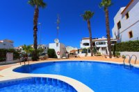 SOUTH FACING CORNER TOP FLOOR 2 BEDROOM APARTMENT ENTRE NARANJOS SPAIN