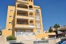 2 Bed 1 Bath Penthouse Apartment, Villamartin