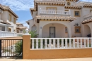 3 Bedroom 2 Bathroom Quad in Lomas De Cabo Roig