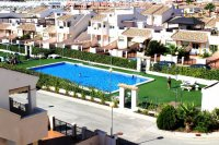 RVS26LG2. 2 BED,2 BATH FIRST FLOOR APARTMENT IN GREAT CONDITION. VISTABELLA, ALICANTE,SPAIN