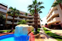 3 BEDROOM 2 BATHROOM GROUND FLOOR APARMENT  el rincon playa flamenca