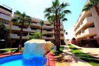 3 BEDROOM 2 BATHROOM GROUND FLOOR APARMENT  el rincon playa flamenca