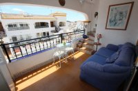 RVS942TF. Excellent quality, top floor 2  bed apartment. Entre Naranjos, Costa Blanca South.