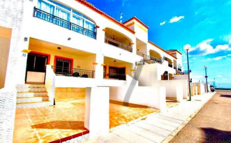 RVS39GF.  GROUND FLOOR 2 BEDROOM APARTMENT IN THE GREAT AREA OF ENTRE NARANJOS