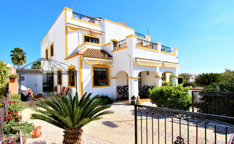 QUAD VILLA 2 BEDROOM 2 BATHROOM FOR SALE ENTRE NARANGOS